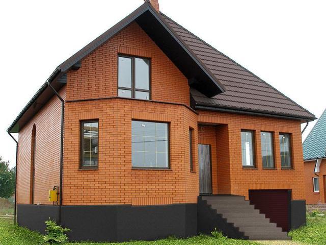 Будівництво будинків в Харкові